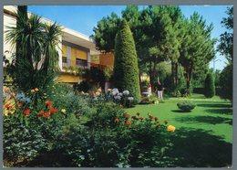 °°° Cartolina - Tirrenia Ville E Giardini Viaggiata °°° - Pisa