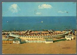 °°° Cartolina - Tirrenia Bagni Imperiali Viaggiata °°° - Pisa