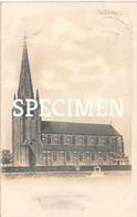 Fotokaart De Kerk - Bulskamp - Veurne
