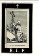 DP 10126 - HENRI DEVOS DECEDE A PETITE SYNTHE 1906 - Images Religieuses