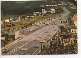 CP ( Le Mans - Circuit Des 24 Heures , Le Départ Lancé ) - Le Mans