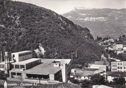 ROVERETO - TRENTO - CARTIERA A.T.I. E PANORAMA - 1957 - Trento