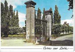 CP COSNE-SUR-LOIRE - Cosne Cours Sur Loire