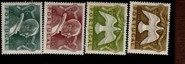 762 - 765 Heiliges Jahr In Fatima  **  Postfrisch MNH Neuf - 1910-... Republic