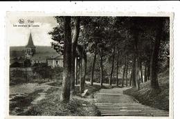 CPA  Carte Postale-Belgique-Visé- Les Escaliers De Lorette  VM12950 - Visé