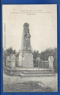 PASSANT EN ARGONNE    Monument Commémoratf Du Massacre Des Mobiles 25 Août 1870     écrite En 1915 - France