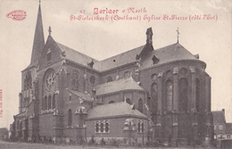 Berlaar: St-Pieterskerk - Berlaar