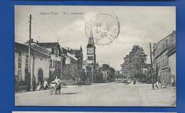 BASSE YUTZ    Rue Nationale      Animées - Francia