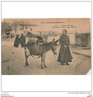 GPCATP06804CPA-LFMP1690TO.Tarjeta Postal Francesa .Señora Con Burro.PIRINEOS FRANCES.CCLD - Postales