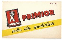 BUVARD - PRIMIOR - Notre Vin Quotidien - P