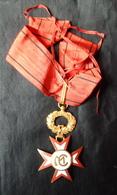 Médaille - M  C - Médailles & Décorations