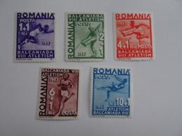 Sevios / Roemenie / **, *, (*) Or Used - Rumania