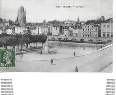 Saintes-Les Quais - Saintes