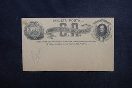 COSTA RICA - Entier Postal Type P Fernandez Non Circulé - L 53443 - Costa Rica