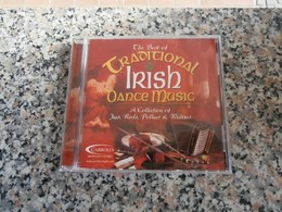 Irish - Traditional Dance Music - CD - Country & Folk