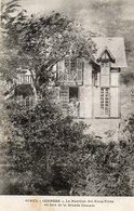 Gimel    Pavillon Des Eaux Vives - Sonstige Gemeinden