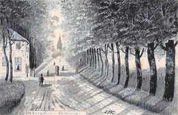 NIJMEGEN - ST. ANNA  - POSTED IN OCTOBER 1899 ~ A 121 YEAR OLD POSTCARD #21407 - Nijmegen