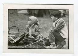 C.P °_ Enfants-De Marquèze-40-Les Bergerots - Szenen & Landschaften