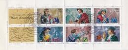 France  Carnet De 1997 YT BC3121 Oblitéré 1er Jour - Carnets