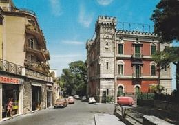 (B62) - NAPOLI - Vomero, Via Luigi Sanfelice E Villa Scarpetta - Napoli