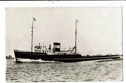CPM Carte Postale-Pays Bas M.T. THAMES  -1978-VM12959 - Schiffe
