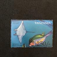 TANZANIA. MNH. 5R2204H - Fishes