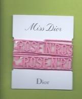 BRACELET * ROSE  N ' ROSE - Cartoline Profumate