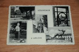 2277-          SOUVENIR D'ARLON - Arlon