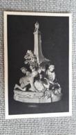 La Bergère Surprise Groupe En Terre De Lorraine Nancy Musée Historique Lorrain - Sculpturen