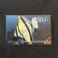 LIBERIA.  MNH. 5R2206C - Fishes