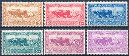 Stamps Egypt 1926 Mint - Nuovi