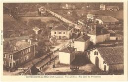 Dépt 40 - SAINT-VINCENT-DE-PAUL - Notre-Dame-de-Buglose - Vue Générale - Un Jour De Procession - (pèlerinage) - Altri Comuni