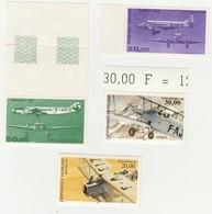 Lot - Poste Aérienne