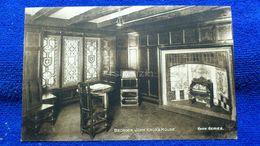 Bedroom John Knox's House Edinburgh Scotland - Midlothian/ Edinburgh