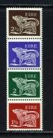 IRELAND  -  1971  Decimal Defintives  Coil Strip  Unmounted/Never Hinged Mint - 1949-... Republik Irland