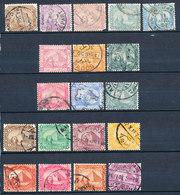 Stamps Egypt  Used - 1866-1914 Khedivato Di Egitto