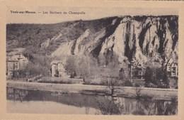 Yvoir Sur Meuse, Les Rochers De Champalle (pk66961) - Yvoir