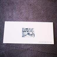FRANCE FDC GRAVURE épreuve 1er Jour MILAN RASTISLAV STEFANIK SLOVAQUIE 2003 - Collection Timbre Poste - FDC