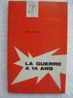 Luxembourg Virton Saint-Mard – Roger Saussus - EO 1968 – Peu Courant - Oorlog 1914-18