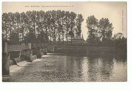 35 - RENNES - Barrage Du Moulin Du Comte  - 283 - Rennes