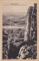 Yvoir Sur Meuse, Les Rochers De Waremme Et La Champale (pk66964) - Yvoir