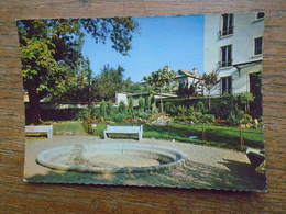 Neuilly-plaisance , Le Square - Neuilly Plaisance