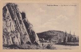 Yvoir Sur Meuse, La Meuse à Fidevoye (pk66965) - Yvoir