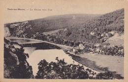 Yvoir Sur Meuse, La Meuse Vers Hun (pk66967) - Yvoir
