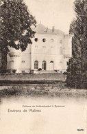 Rijmenam / Bonheiden - Kasteel - Château De Hollaeckenhof à Rymenam - Bonheiden