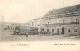 Wavre - Hôtel Richard Tasnier - Wavre