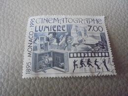 CINEMATOGRAPHE LUMIERE (1995) - Monaco