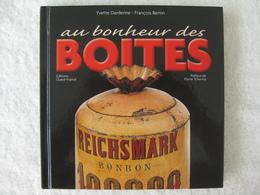 Buxidaferrophilie Boxoferrophilie – Yvette Dardenne & François Bertin - Pierre Tchernia - EO 2004 - Livres, BD, Revues