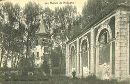 CPA - Belgique - Les Ruines De Hollogne - Grâce-Hollogne