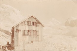Zermatt Betempshütte 1928 - VS Valais